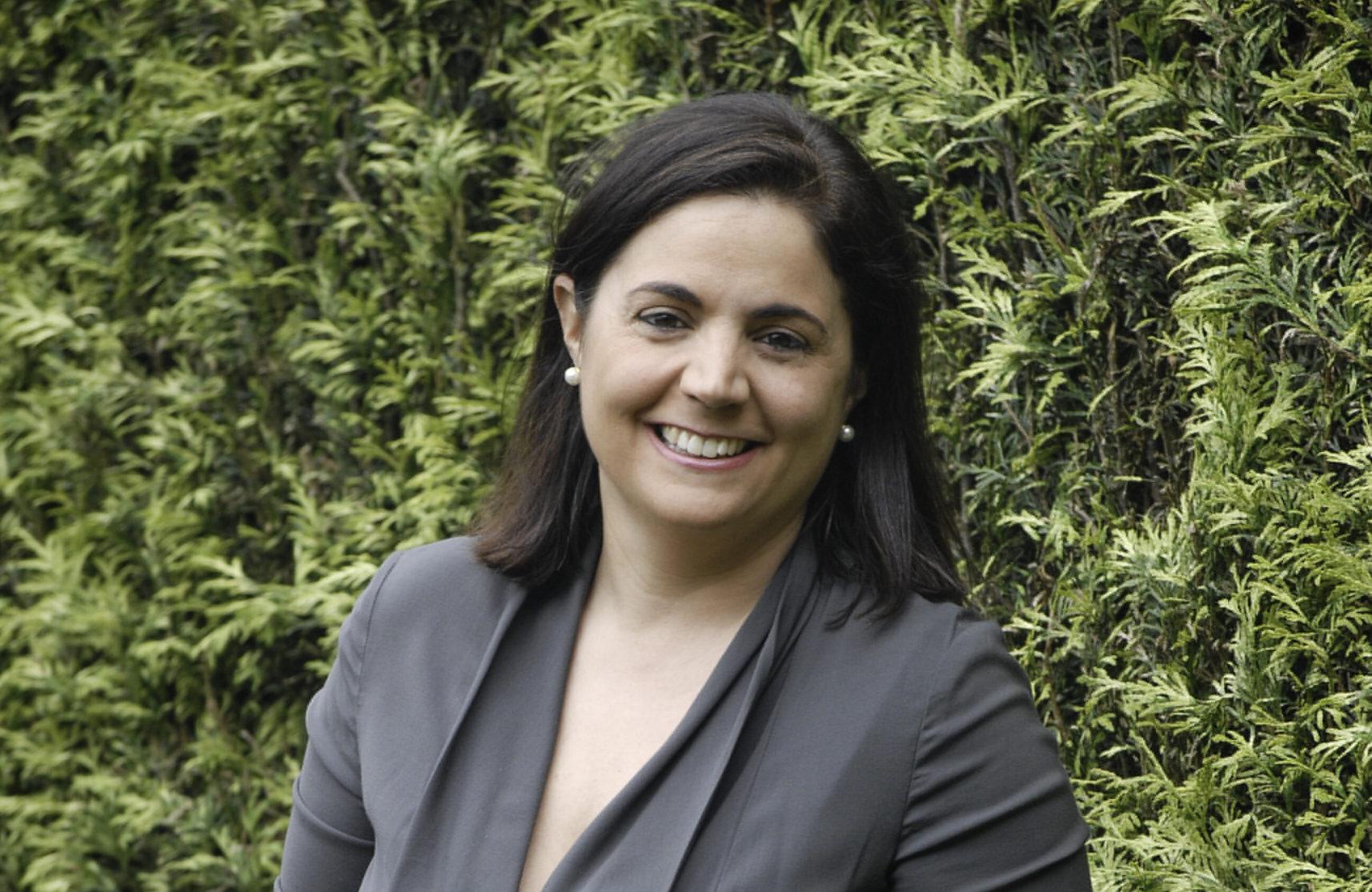 Entrevista en El Correo Gallego a la Presidenta del COEQGa, Andrea Fernández Salvande