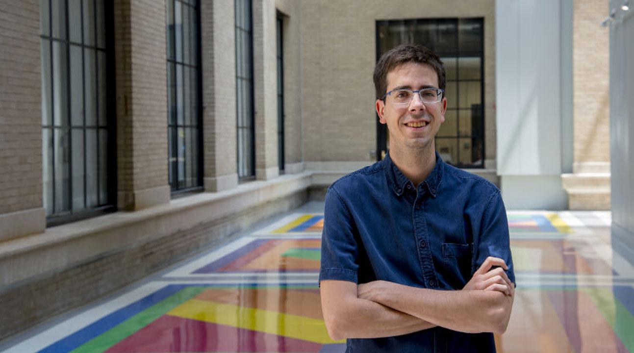 Un Ingeniero Químico gallego en el MIT