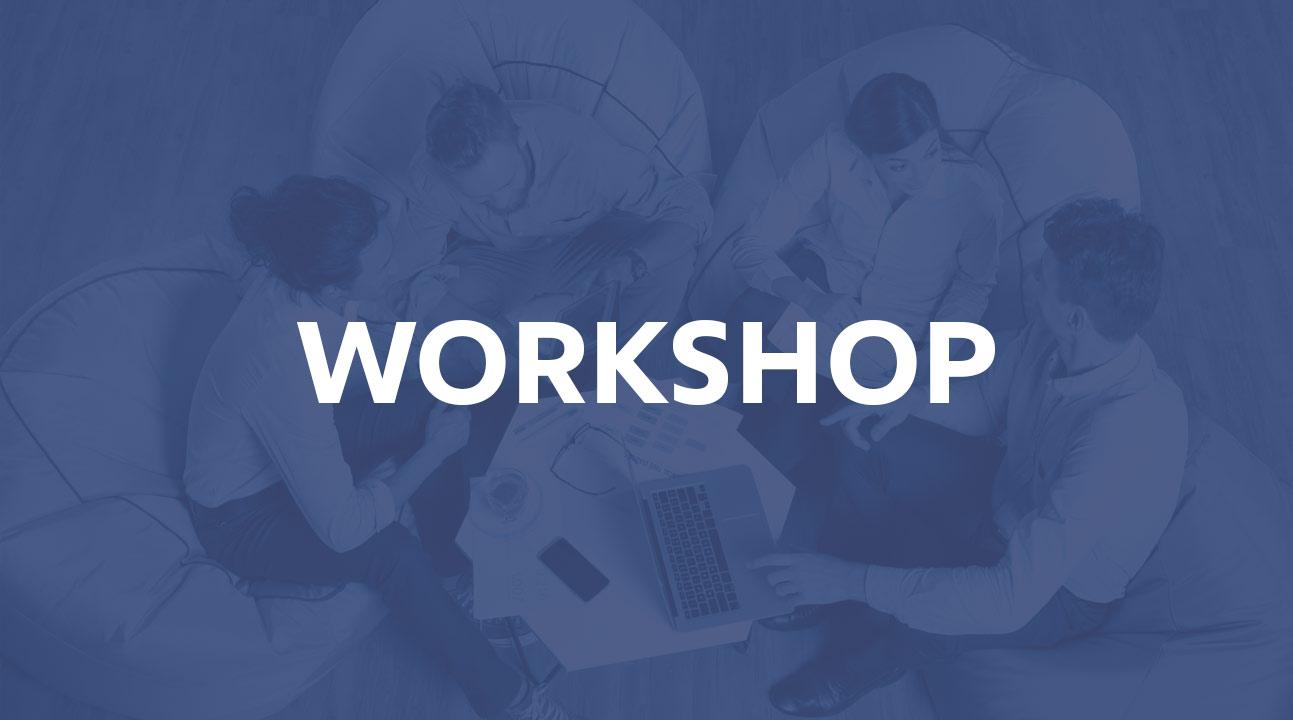 """Workshop """"Nuevos materiales para el diseño y la innovación"""""""
