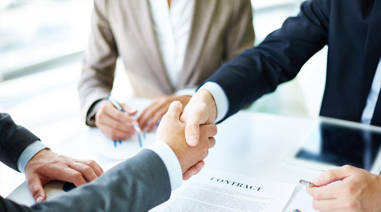 El COEQGa firma un convenio de colaboración en materia de formación