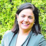 Entrevista de la Presidenta del COEQGa, Andrea Fernández, en El Correo Gallego