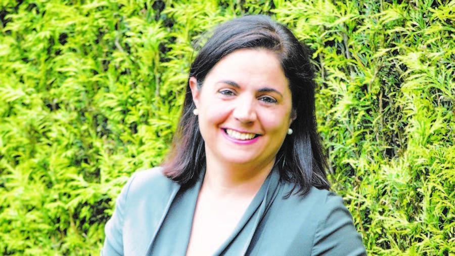 Entrevista da Presidenta do COEQGa, Andrea Fernández, en El Correo Gallego