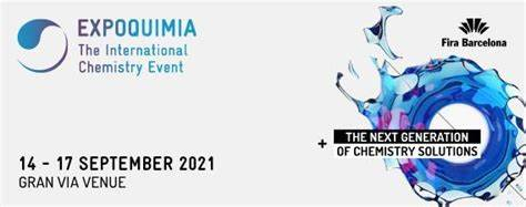 Read more about the article Expoquimia 2021